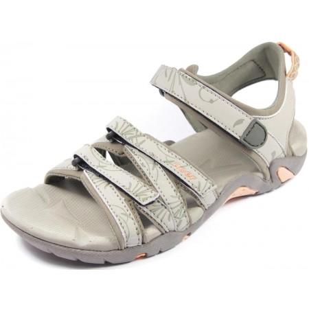 Sandały damskie - Acer ANABEL - 4