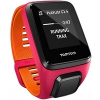 TomTom RUNNER 3 CARDIO+MUSIC - Zegarek sportowy