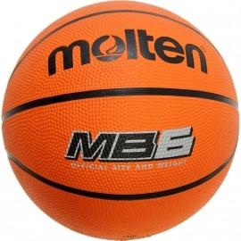 Molten MB6 - Piłka do koszykówki