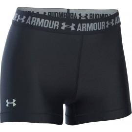 Under Armour HG ARMOUR SHORTY - Spodenki kompresyjne damskie
