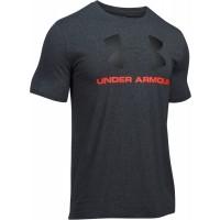Under Armour SPORTSTYLE LOGO T - Koszulka męska