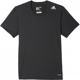 adidas TECHFIT BASE FITTED TEE