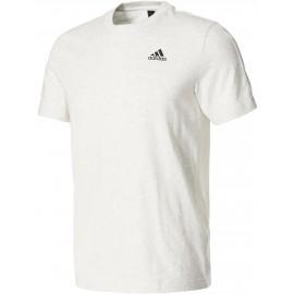 adidas ESSENTIALS BASE TEE - Koszulka męska