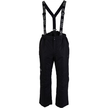 GRAL BASIC PANTS – Spodnie męskie - Hi-Tec GRAL BASIC PANTS - 2