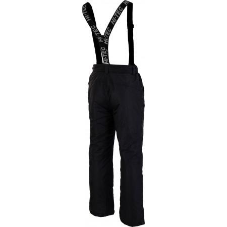 GRAL BASIC PANTS – Spodnie męskie - Hi-Tec GRAL BASIC PANTS - 3