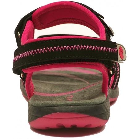 Sandały trekkingowe damskie - Numero Uno LUZIA L - 4