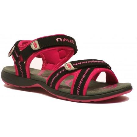 Sandały trekkingowe damskie - Numero Uno LUZIA L - 3