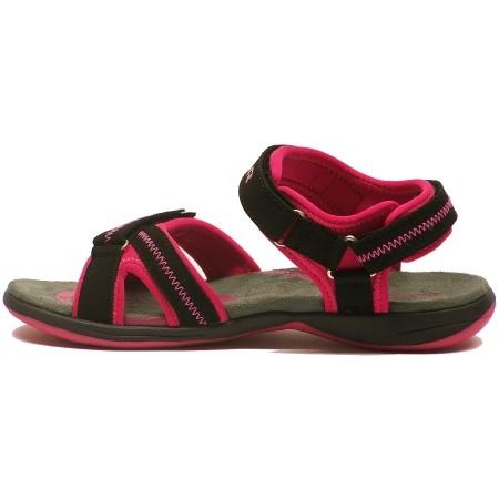 Sandały trekkingowe damskie - Numero Uno LUZIA L - 2
