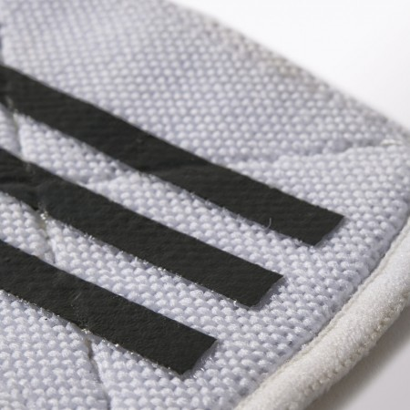 ANKLE STRAP  – Opaski na getry - adidas ANKLE STRAP - 4