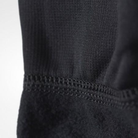 Rękawiczki Climawarm Fleece - adidas CLIMAWARM FLEECE GLOVES - 3