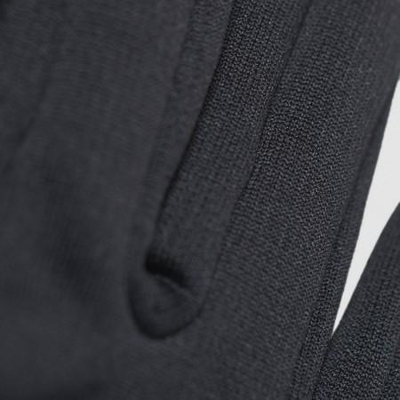 Rękawiczki Climawarm Fleece - adidas CLIMAWARM FLEECE GLOVES - 4