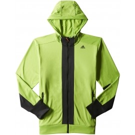 adidas CH HOOD - Bluza z kapturem
