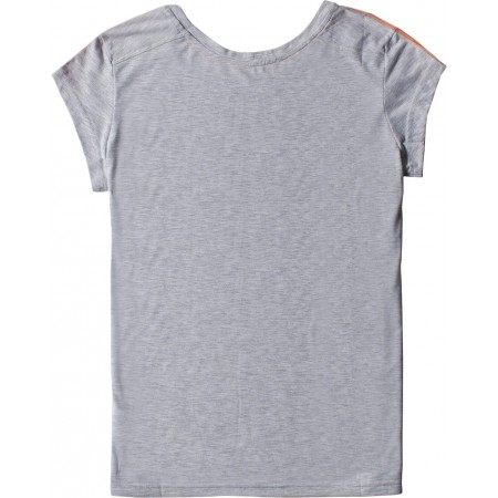 Damska koszulka sportowa z krótkim rękawem - adidas ESS THETEE - 11