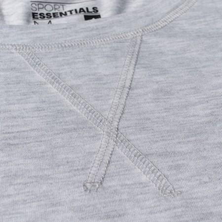 Damska koszulka sportowa z krótkim rękawem - adidas ESS THETEE - 13