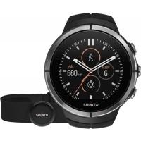 Suunto SPARTAN ULTRA HR - Zegarek sportowy z GPS i pomiarem tętna