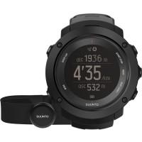 Suunto AMBIT3 VERTICAL HR - Zegarek sportowy z GPS i pomiarem tętna