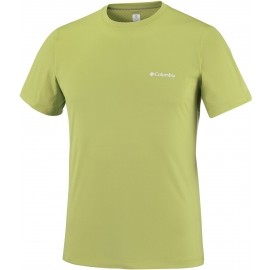 Columbia ZERO RULES SHORT SLEEVE SHIRT