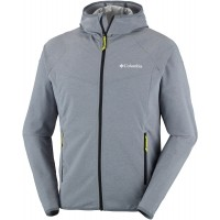 Columbia HEATHER CANYON JACKET - Kurtka softshell męska