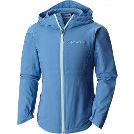 Columbia SPLASH FLASH II HOODED SOFTSHELL JACKET