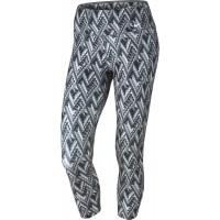 Nike PWR LGND TGHT CROP CB SML - Spodnie capri damskie