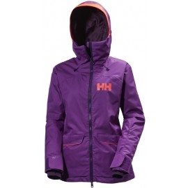 Helly Hansen POWDERQUEEN JACKET W