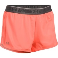 Under Armour UA HG ARMOUR 2-IN-1 SHORTY - Spodenki damskie
