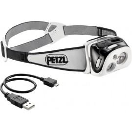 Petzl REACTIK+