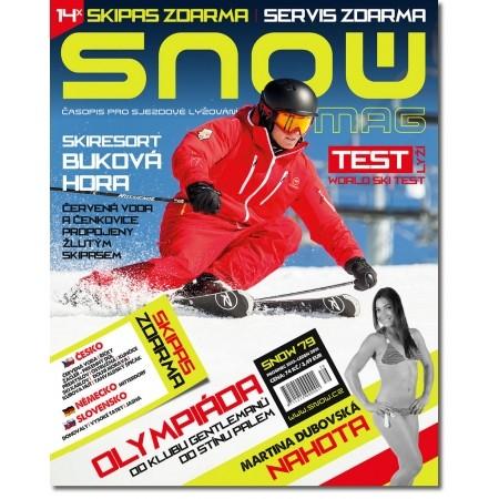 Magazyn Snow – Magazyn Snow - Sportisimo Magazyn Snow - 7