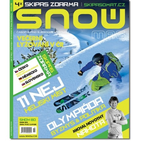 Magazyn Snow – Magazyn Snow - Sportisimo Magazyn Snow - 8