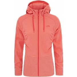 The North Face W MEZZALUNA FULL ZIP HOODIE