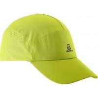 Salomon SOFTSHELL CAP - Czapka z daszkiem