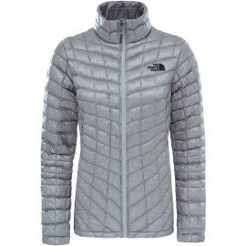 The North Face W THERMOBALL FULL ZIP JACKET - Kurtka ocieplana damska