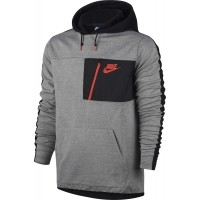 Nike M NSW AV15 HOODIE PO FLC - Bluza męska