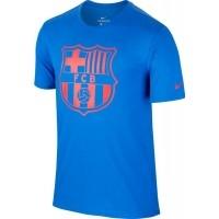 Nike FCB M NK DRY TEE 2 CREST - Koszulka męska