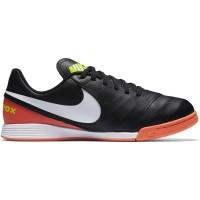 Nike JR TIEMPO LEGEND VI IC - Obuwie halowe dziecięce