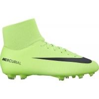 Nike JR MERCURIAL VICTORY VII DF - Obuwie piłkarskie dziecięce