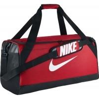 Nike BRASILIA MEDIUM DUFFEL - Torba sportowa