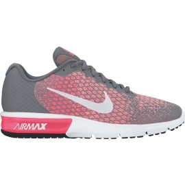 Nike AIR MAX SEQUENT 2 - Obuwie do biegania damskie