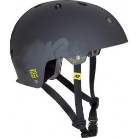 K2 VARSITY HELMET - Kask do jazdy na rolkach męski