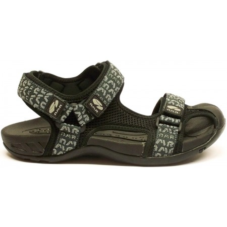 SIRET M – Męskie sandały trekingowe - Numero Uno SIRET M