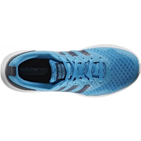 Obuwie miejskie męskie - adidas CLOUDFOAM LITE FLEX - 2