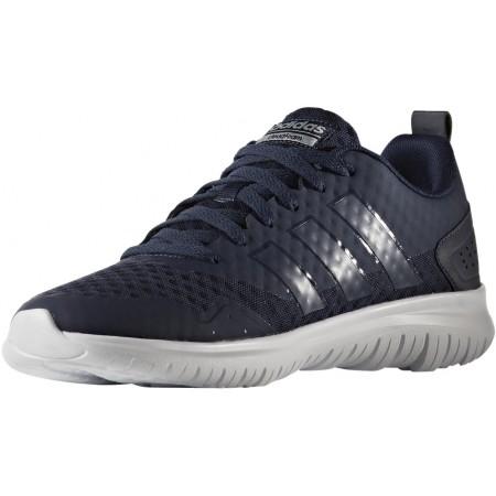 Obuwie miejskie męskie - adidas CLOUDFOAM LITE FLEX - 10