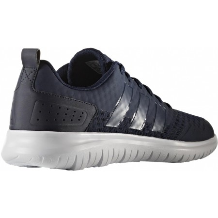 Obuwie miejskie męskie - adidas CLOUDFOAM LITE FLEX - 11