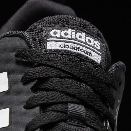 Obuwie miejskie męskie - adidas CLOUDFOAM LITE FLEX - 20