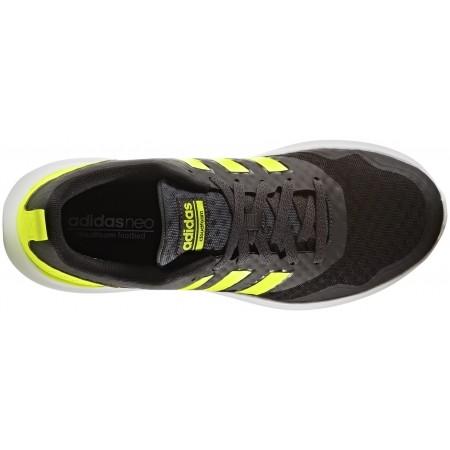 Obuwie miejskie męskie - adidas CLOUDFOAM LITE FLEX - 22