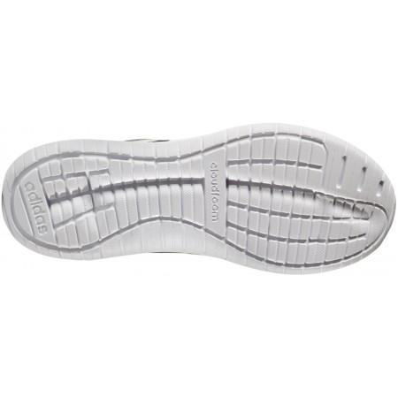 Obuwie miejskie męskie - adidas CLOUDFOAM LITE FLEX - 23