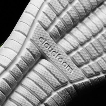 Obuwie miejskie męskie - adidas CLOUDFOAM LITE FLEX - 26