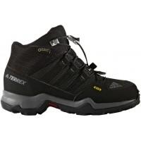 adidas TERREX MID GTX K - Obuwie trekkingowe dziecięce