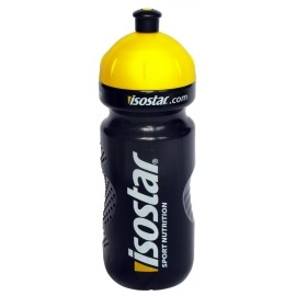 Isostar BIDON BLACK 650 ML