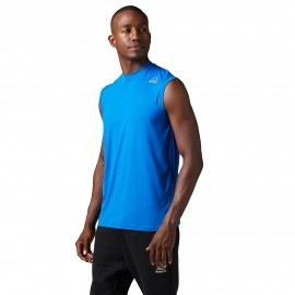 Reebok WORKOUT READY ACTIVE CHILL SLEEVELESS